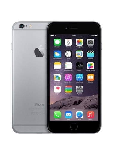 Apple Apple İphone 6 Plus 64Gb Gümüş Gri